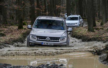 Sve traženiji pogon 4Motion kod Volkswagenovih privrednih vozila