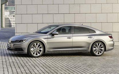 Volkswagen Arteon – počela pretprodaja u Njemačkoj. U septembru i u BiH.
