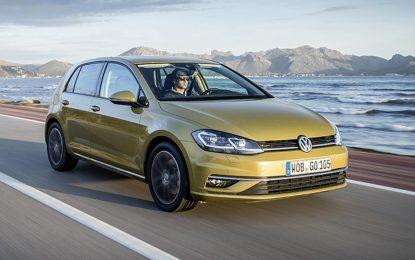 Volkswagen Golf 1.5 TSI Evo – dostupan za narudžbe