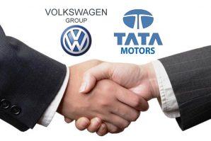 Volkswagen Group i Tata Motors Ltd – strateški savez za istraživanje i zajedničke razvojne projekte