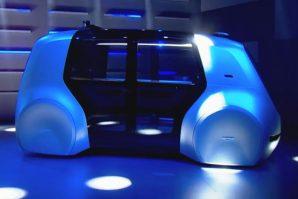 Sedric Concept Car – redefinicija mobilnosti [Galerija i Video]