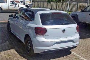 Novi Volkswagen Polo snimljen bez kamuflaže