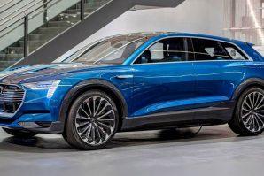 Otvorena knjiga narudžbi za Audi e-tron quattro