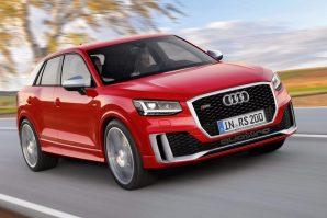 Audi SQ2 i RS Q2 mogli bi izgledati ovako