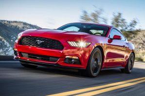 Ford Mustang – najprodavaniji sportski automobil 2016. [Galerija]