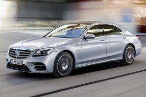 Mercedes-Benz S-Class – novo lice, novi motori, novo… [Galerija i Video]