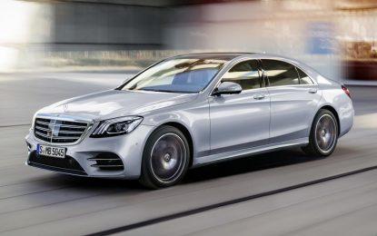U prva četiri mjeseca Mercedes-Benz povećao isporuke automobila za 14,5%