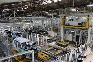 Mitsubishi Motors Corporation – optimizacija proizvodnje