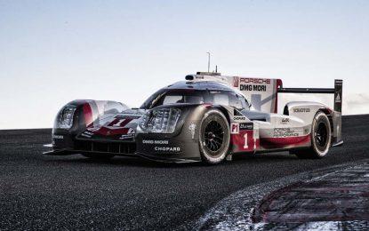 Porsche 919 Hybrid – pripreme za WEC sezonu [Galerija]