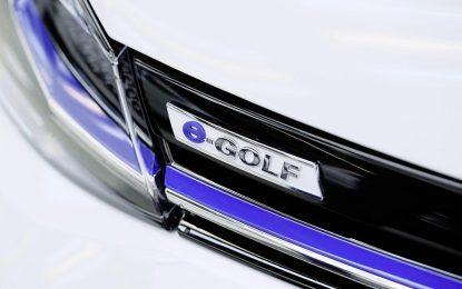 Volkswagen e-Golf proizvodiće se i u Kini, u saradnji sa lokalnim dobavljačima baterija