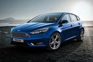 Fordovi prodajni rezultati na evropskom tržištu u prvom kvartalu 2017. godine
