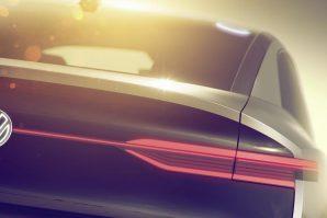 Volkswagen priprema trećeg člana nove generacije električnih automobila – mješavina SUV-a i kupea [Video]