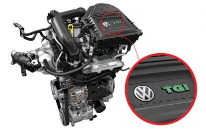 Volkswagen predstavio novi motor na gas – 1.0 TGI
