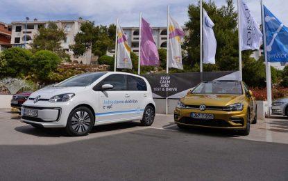 Volkswagen bio sponzor konferencije Microsoft NetWork7