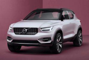 Volvo planira proizvodnju električnih automobila u Kini