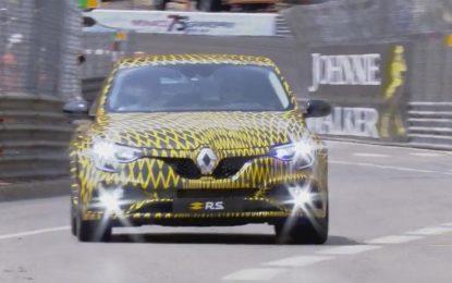 Renault u Monaku pokazao novi Mégane R.S.