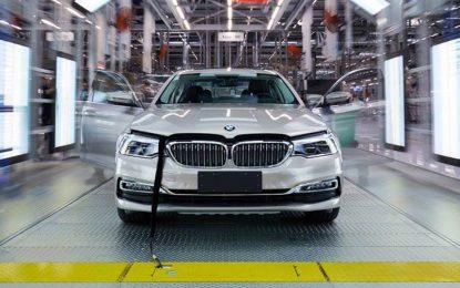 BMW Brilliance Automotive povećava proizvodne kapacitete u Kini