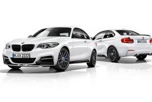 Ograničena edicija – BMW M240i M Performance Edition sa 340 KS [Galerija]