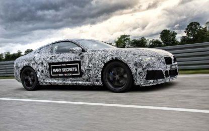 Stiže i BMW M8 [Galerija i Video]