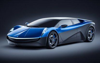 Ekstremni električni superautomobil Elextra – opasni konkurent Tesli