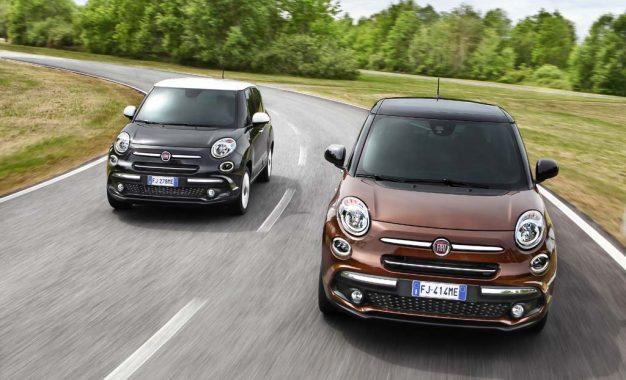 Novi Fiat 500L donosi 40% novih komponenti [Galerija]