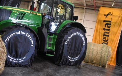 Continental proširuje proizvodne kapacitete tvornice Lousado