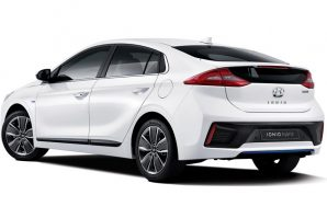 Uskoro na bh. tržištu Hyundai Ioniq – jedinstveni hibridni automobil