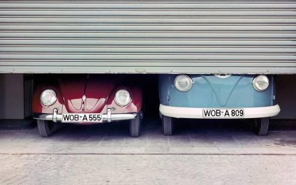 Jubilej – 80 godina Volkswagena [Galerija]