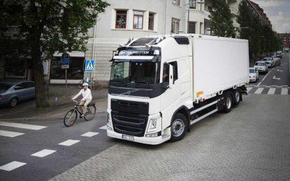 Volvo Trucks predstavio svoj drugi Izvještaj o sigurnosti