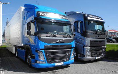 Uvjerili smo se: Volvo FH i Volvo FM sa najmodernijim sistemima štede gorivo i uvećavaju profit vlasnika