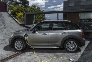 Prvi Minijev Plug-In Hybrid – Mini Cooper S E Countryman All4 [Galerija i Video]