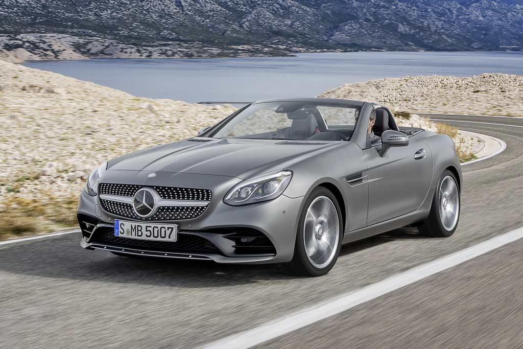 Model-Mercedes-SLC