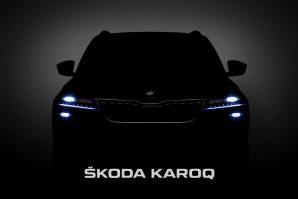 Poznati novi detalji novog kompaktnog SUV-a Škoda Karoq