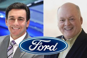 Smjene u vrhu rukovodećih pozicija u Fordu