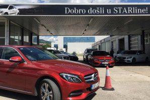 Ovlašteni Mercedes-Benz partner – STARline, idući vikend organizuje Dane otvorenih vrata
