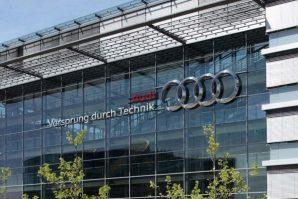 U aprilu širom svijeta isporučeno 156.150 Audija