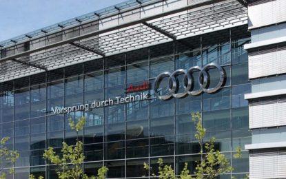 Sa isporučenih 463.000 automobila u prvom kvartalu ove godine, Audi ostvario novi prodajni rekord