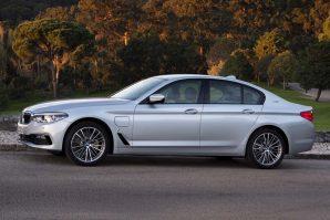BMW Group u aprilu povećao prodaju za 7,4%