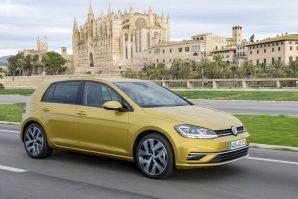 Volkswagen u aprilu kupcima isporučio 468.000 automobila