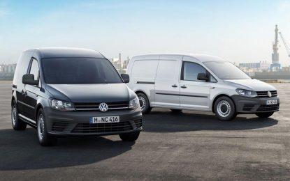 U prva četiri mjeseca isporučeno 161.700 Volkswagenovih lakih komercijalaca