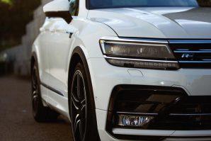 ABT Sportsline podigao snagu VW Tiguanu za 30%