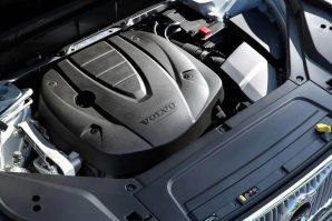 Volvo više neće razvijati dizelske motore!?