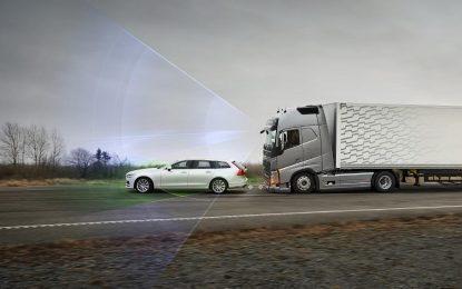 Inteligentni sigurnosni sistemi Volvo Trucksa smanjuju rizike od saobraćajnih nesreća [Video]