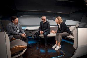 Audi Long Distance Lounge – budućnost već počinje [Galerija i Video]