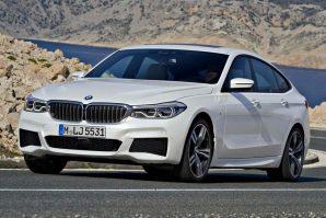 Popularni BMW 6 Gran Turismo dobio nasljednika [Galerija i Video]