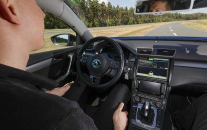 Continental se pridružuje platformi autonomne mobilnosti