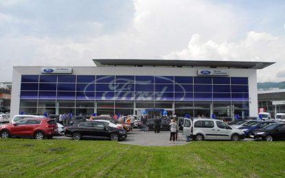 Ford poziva na probne vožnje u svojoj velikoj SUV ofanzivi