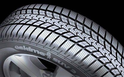 Sava Eskimo SUV 2 – nove zimske gume za SUV vozila