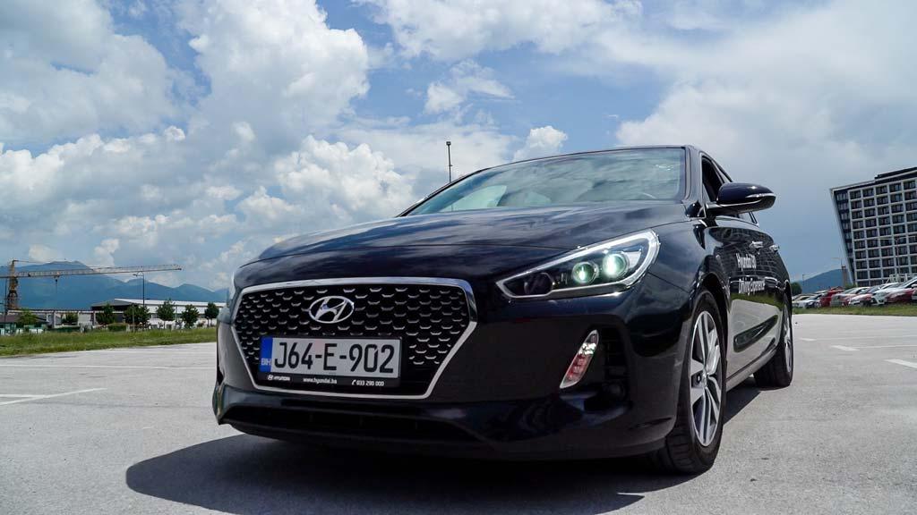 ProAuto – Bh. zmajevi loptu zamijenili sa novim Hyundaijem ...