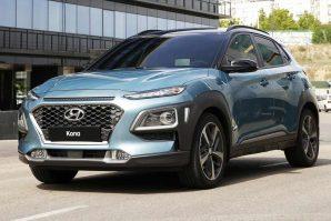 Hyundai Kona – svjetska premijera [Galerija i Video]